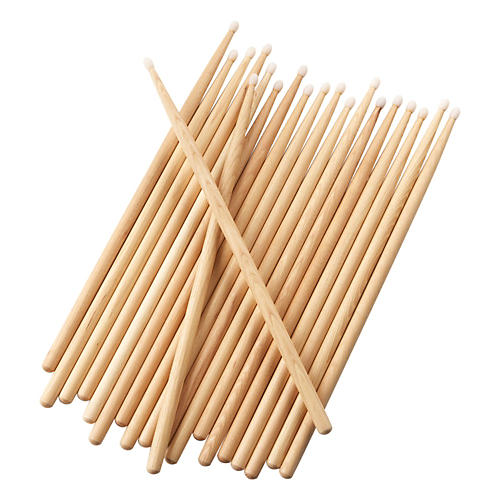 PROMARK LA Special 10-Pair American Hickory Drumsticks-thumbnail
