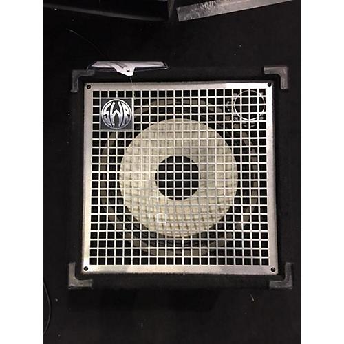 SWR LA12 1x12 60W Bass Combo Amp-thumbnail
