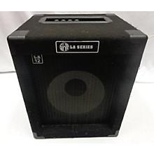 SWR LA12 1x12 60W Bass Combo Amp