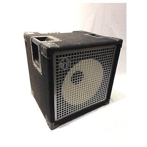 SWR LA15 1x15 100W Bass Combo Amp