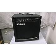 Samick LA30R Guitar Combo Amp