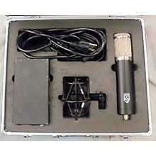 Lauten Audio LA320 Tube Microphone