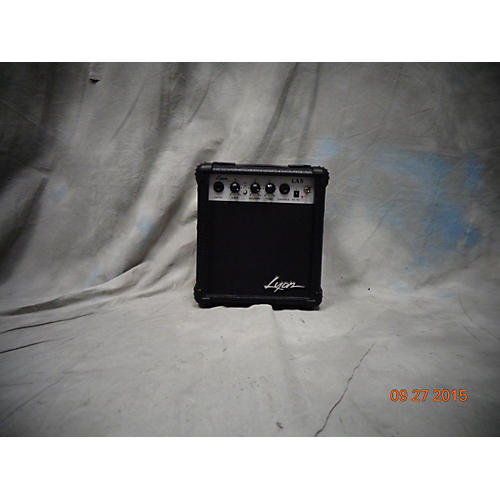 Lyons LA5 Guitar Combo Amp