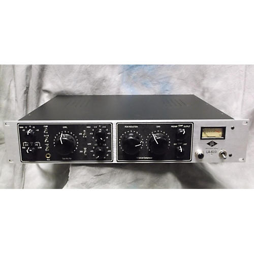 Universal Audio LA610 Channel Strip-thumbnail