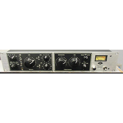 Universal Audio LA610 Channel Strip