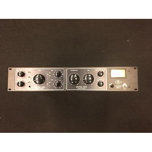 Universal Audio LA610 MKII Channel Strip-thumbnail