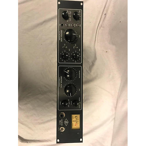 Universal Audio LA610 MKII Channel Strip