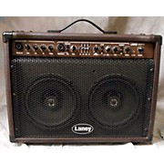 Laney LA65D Acoustic Guitar Combo Amp