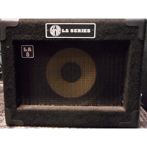 SWR LA8 Bass Combo Amp-thumbnail