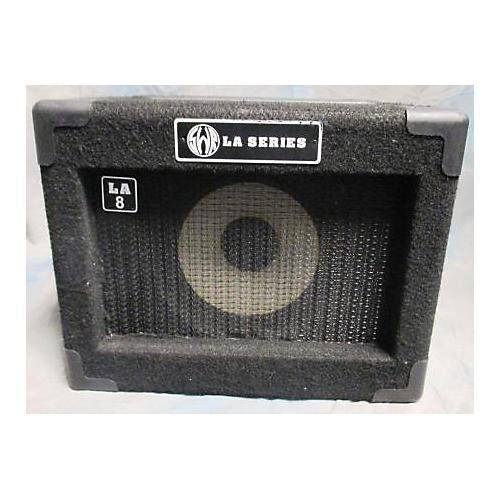 SWR LA8 Bass Combo Amp