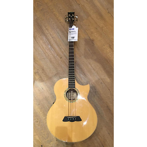 Laguna LAB7CE Acoustic Bass Guitar-thumbnail