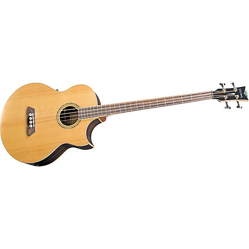 Laguna LAB7CE Acoustic-Electric 4-String Bass
