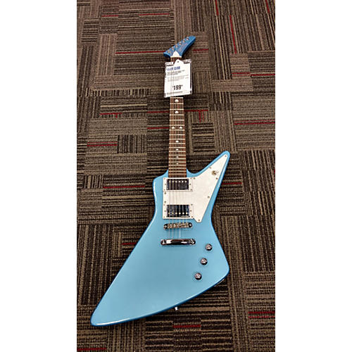 HardLuck Kings LADY LUCK Solid Body Electric Guitar