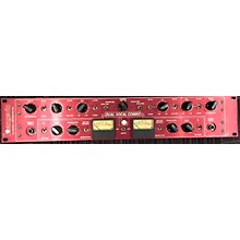 Manley LANGEVIN DUAL VOCAL COMBO Microphone Preamp