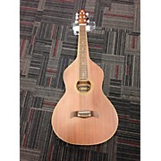 Republic LAP GUITAR Acoustic Electric Guitar