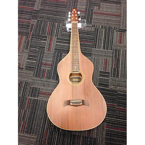 Republic LAP GUITAR Acoustic Electric Guitar-thumbnail