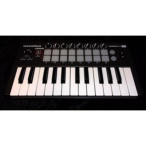 Novation LAUNCHKEY MINI MIDI Controller-thumbnail
