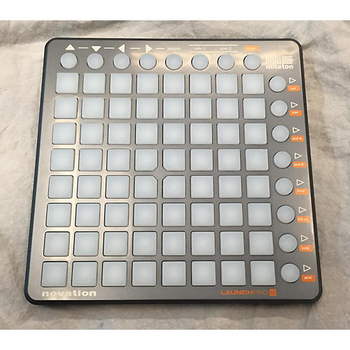 Ableton LAUNCHPAD S Production Controller-thumbnail