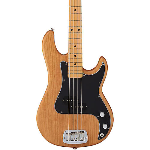 G&L LB-100 Maple Fingerboard Ash Body Electric Bass