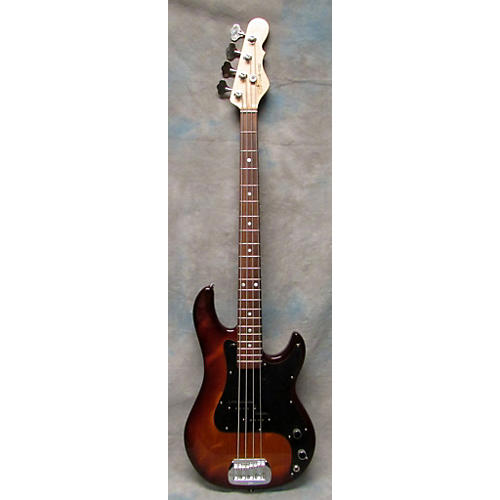 G&L LB-100 OKOUME WOOD CUSTOM Electric Bass Guitar-thumbnail