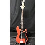 Samick LB Electric Bass Guitar
