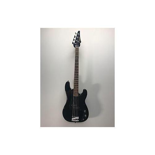 Samick LB11 Bk Electric Bass Guitar