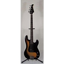 Silvertone LB11 Electric Bass Guitar