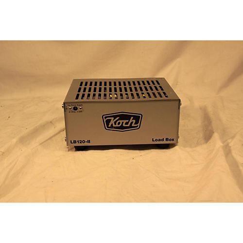 used koch lb120 ii power attenuator guitar center. Black Bedroom Furniture Sets. Home Design Ideas