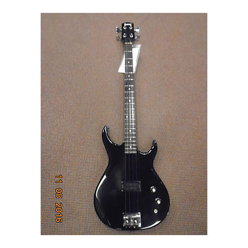 Carvin LB40 Electric Bass Guitar Black