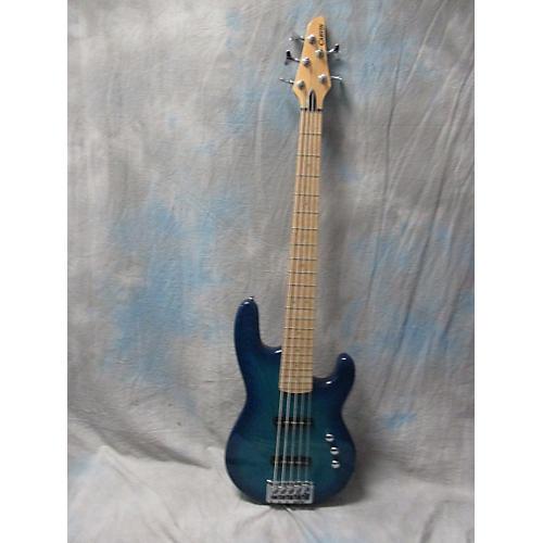 Carvin LB50 Electric Bass Guitar-thumbnail