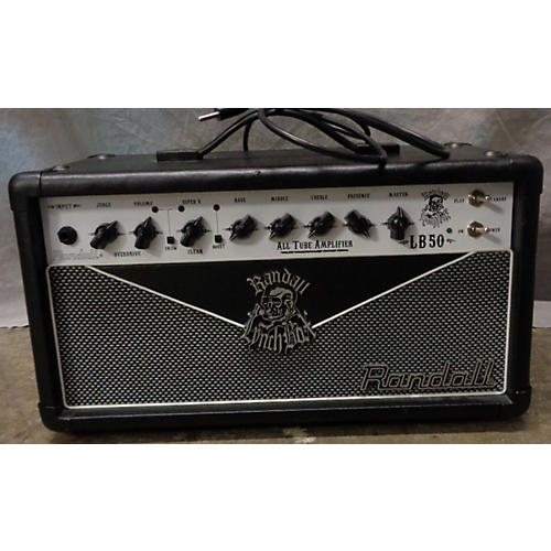 Randall LB50 Guitar Power Amp-thumbnail