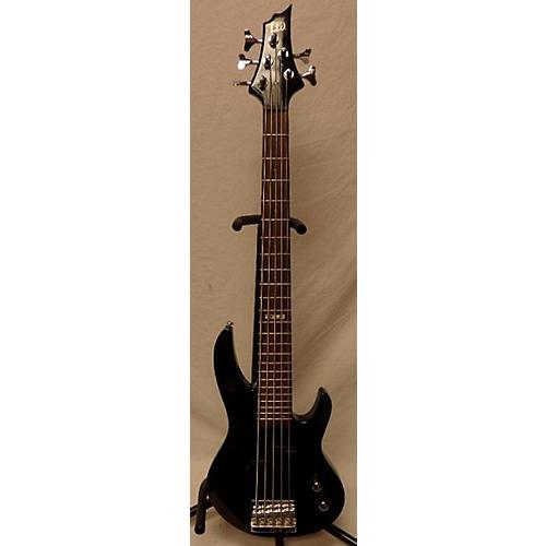used esp lb5jr 3 4 size 5 string electric bass guitar guitar center. Black Bedroom Furniture Sets. Home Design Ideas