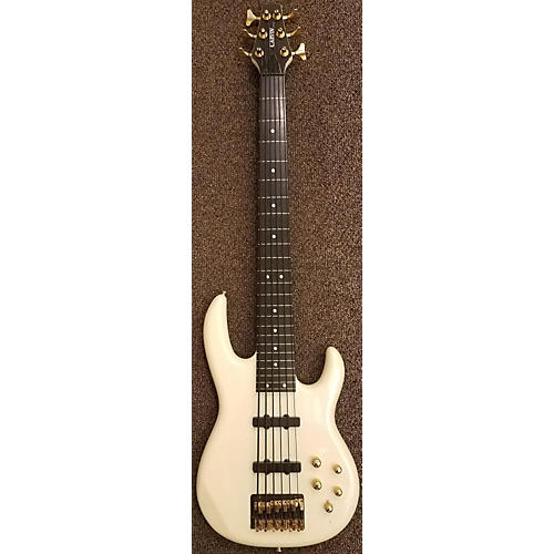 Carvin LB70 6 Electric Bass Guitar-thumbnail