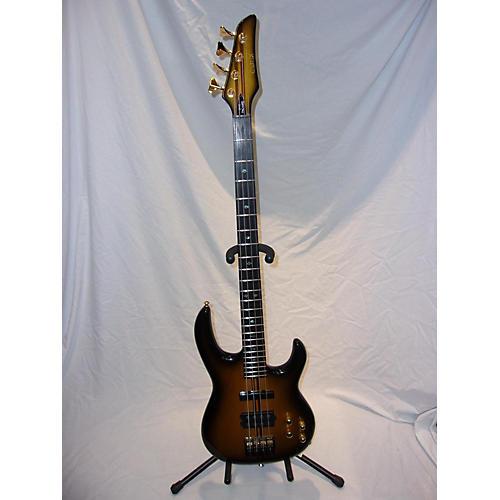used carvin lb70 electric bass guitar brown sunburst guitar center. Black Bedroom Furniture Sets. Home Design Ideas