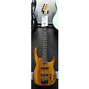 Carvin LB70 KOA Electric Bass Guitar