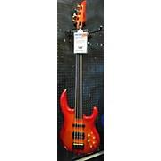 Carvin LB70 NECKTHRU FRETLESS BASS Electric Bass Guitar