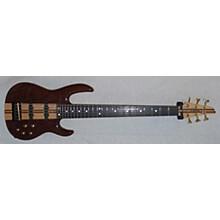 Carvin LB76W Electric Bass Guitar