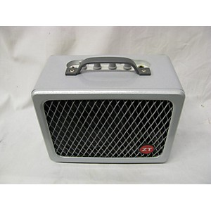Pre-owned ZT LBG2 Battery Powered Amp by ZT