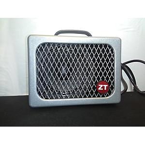 Pre-owned ZT LBG2 Lunchbox 200 Watt Battery Powered Amp by ZT