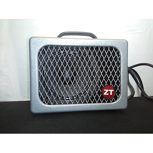 ZT LBG2 Lunchbox 200W Battery Powered Amp