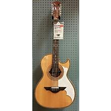 H. Jimenez LBQ2E 12 String Acoustic Electric Guitar