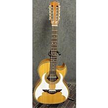 H. Jimenez LBQ3TLE Acoustic Guitar