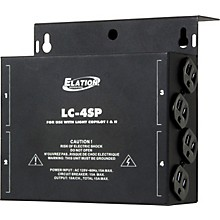 Elation LC-4SP 4-Channel Switch Pack for Light Copilot