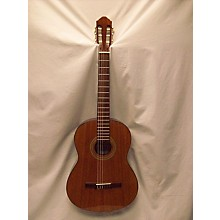 Samick LC015 Classical Acoustic Electric Guitar