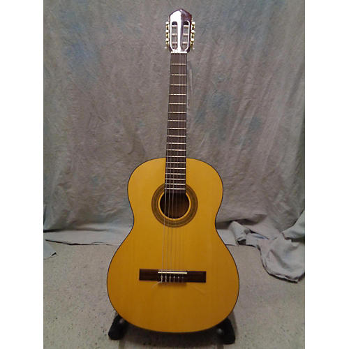 Lucero LC100 Classical Acoustic Guitar-thumbnail