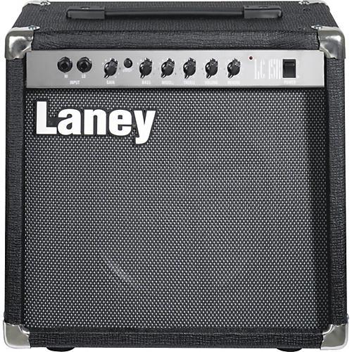 Laney LC15 15W 1x10 Tube Guitar Combo Amp