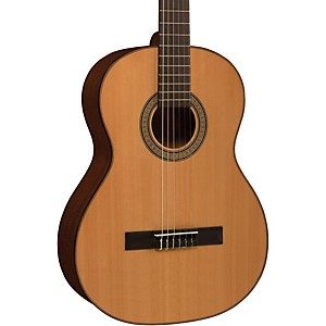 Lucero LC150S Spruce/Sapele Classical Guitar by Lucero