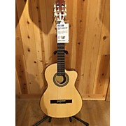 Lucero LC150SCE Classical Acoustic Electric Guitar