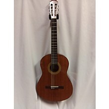 Samick LC15G Classical Acoustic Guitar
