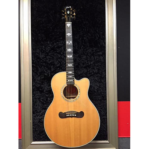 Gibson LC2 SONOMA Acoustic Electric Guitar-thumbnail
